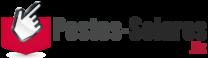 Logotipo Postes Solares